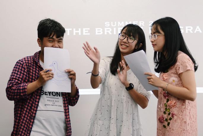 Thành lập Học viện YSEALI đặt tại ĐH Fulbright Việt Nam - Ảnh 1.