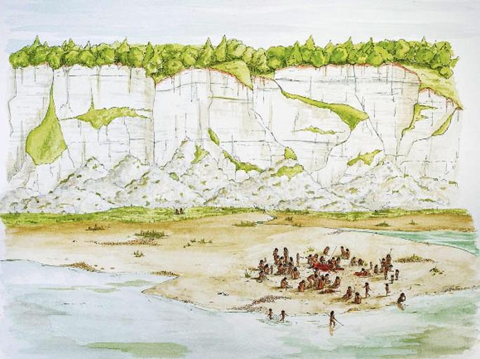 Bí ẩn Đồ Tể Ngựa – loài người khác tồn tại song song chúng ta 100.000 năm - Ảnh 2.