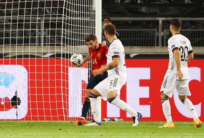 Ngỡ ngàng phút cuối đại chiến Đức - Tây Ban Nha ở Nations League - Ảnh 6.