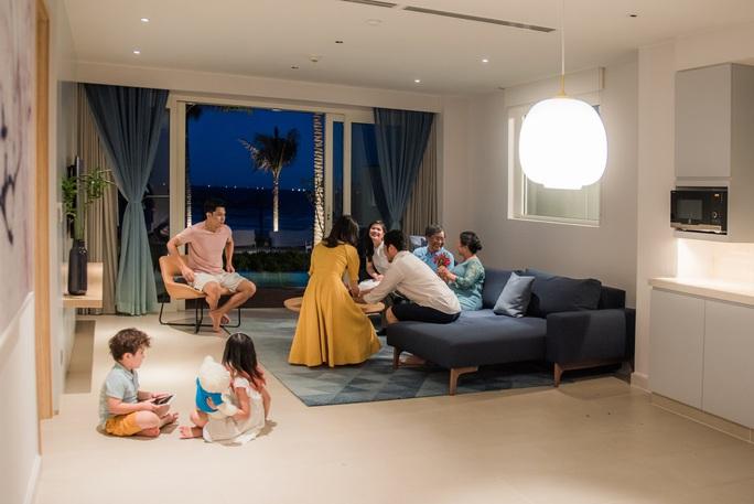 Các gia đình có nên mua sở hữu kỳ nghỉ ALMA? - Ảnh 5.