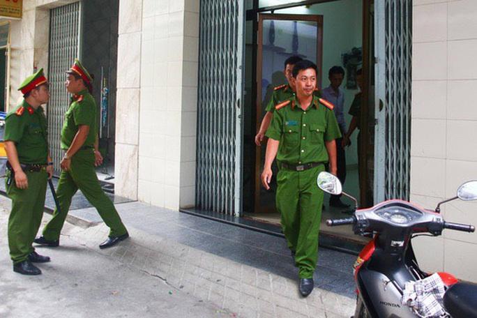 Đà Nẵng: Khai trừ ra khỏi Đảng 5 người liên quan vụ Phan Văn Anh Vũ - Ảnh 1.