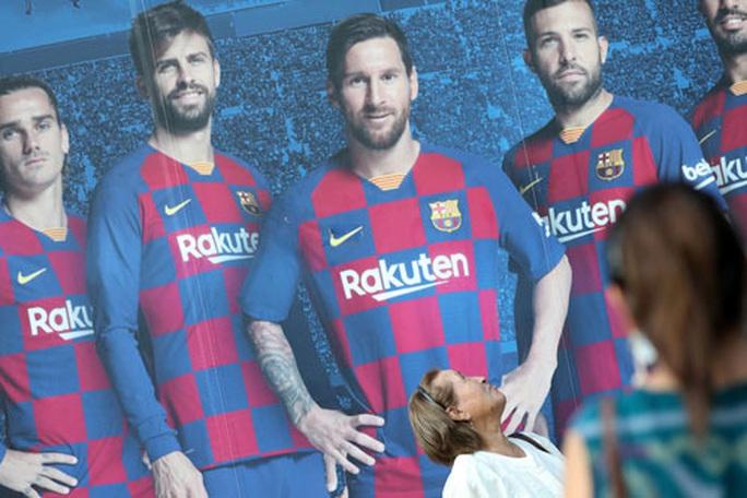 Messi ở lại Barcelona: Vì ta cần nhau - Ảnh 1.