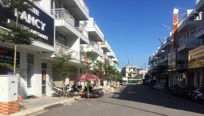 Dự án khu nhà ở Tam Thai bị thanh tra từng vi phạm những gì? - Ảnh 1.