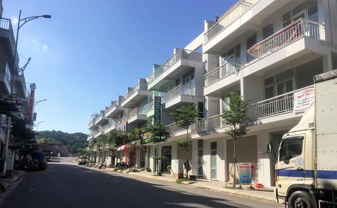 Dự án khu nhà ở Tam Thai bị thanh tra từng vi phạm những gì? - Ảnh 2.