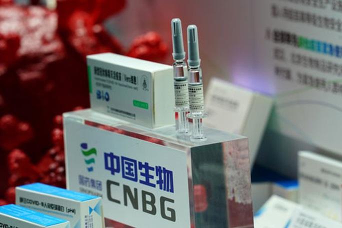 Sắp có cam kết an toàn về vắc-xin Covid-19 - Ảnh 1.
