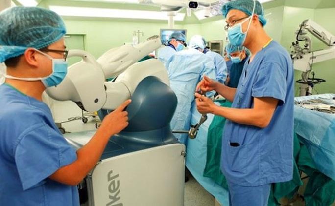 Minh bạch giá thiết bị y tế - Ảnh 1.