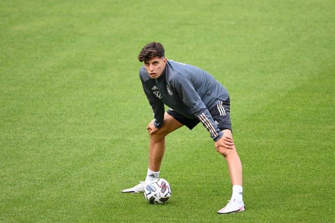 Bom tấn Kai Havertz gia nhập Chelsea, rung chuyển mùa hè London - Ảnh 2.