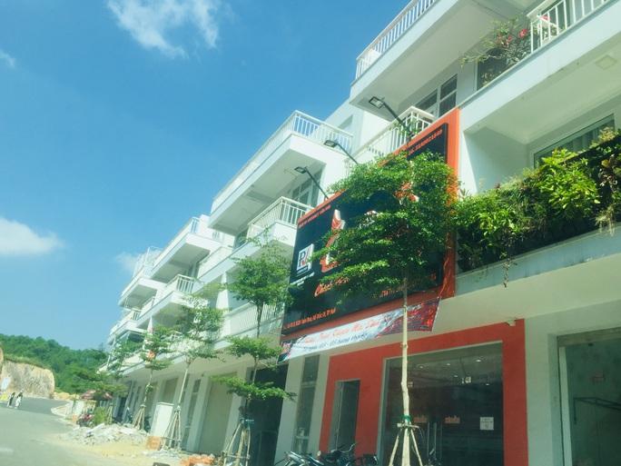 Dự án khu nhà ở Tam Thai bị thanh tra từng vi phạm những gì? - Ảnh 3.