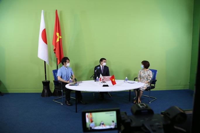 Thêm 282 sinh viên ĐH Đông Á được tiếp nhận làm việc tại Nhật - Ảnh 1.