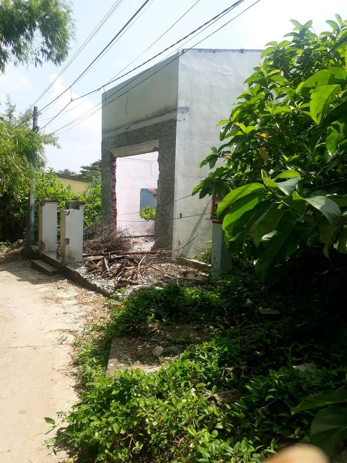 Dự án khu nhà ở Tam Thai bị thanh tra từng vi phạm những gì? - Ảnh 5.