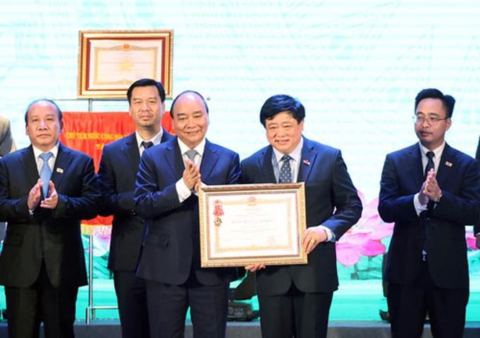 Đài Tiếng nói Việt Nam nhận nhiều phần thưởng cao quý - Ảnh 1.