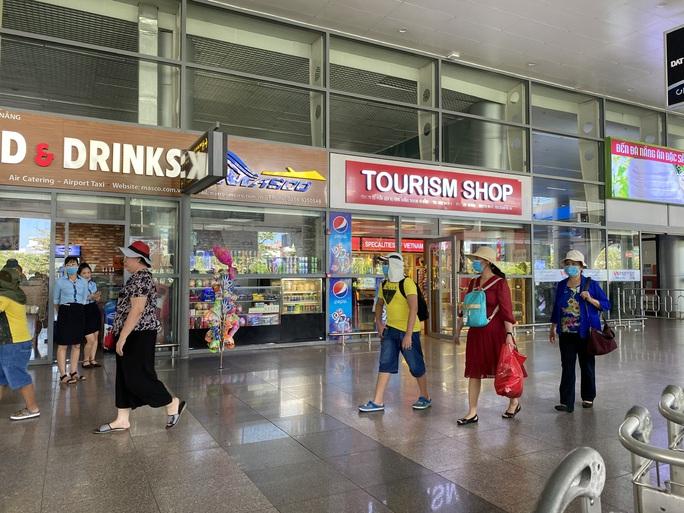 Khôi phục hoạt động vận tải khách đi, đến Đà Nẵng từ 0 giờ ngày mai 7-9 - Ảnh 1.