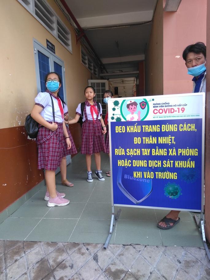 TP HCM lên phương án cách ly đối với du học sinh Lào, Campuchia - Ảnh 1.
