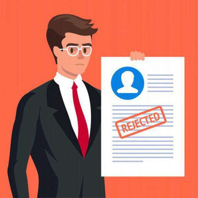 Thư từ chối ứng viên và những điều cần tránh - Ảnh 2.