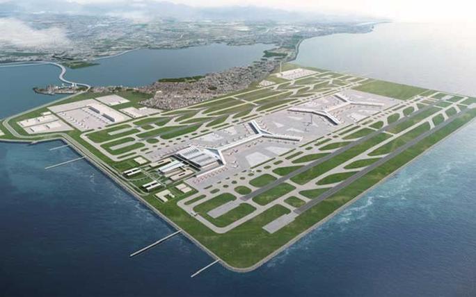 Hải quân Philippines bám trụ căn cứ mà Trung Quốc định xây sân bay - Ảnh 1.