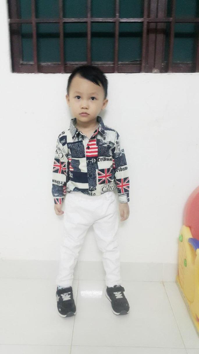 Đang tìm kiếm cháu bé 4 tuổi mất tích gần nhà ở vùng núi Chứa Chan - Ảnh 1.