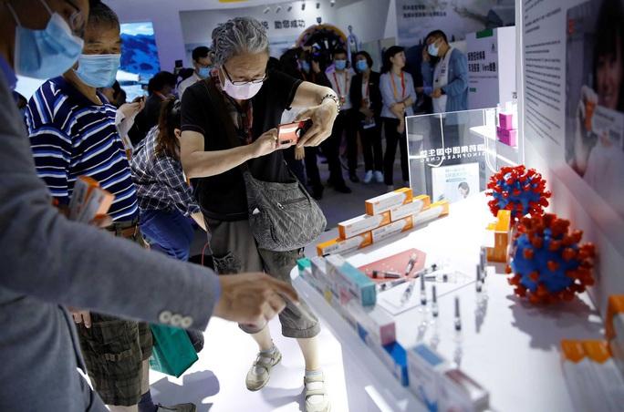 UNICEF tham gia sáng kiến toàn cầu về vắc-xin Covid-19 - Ảnh 1.