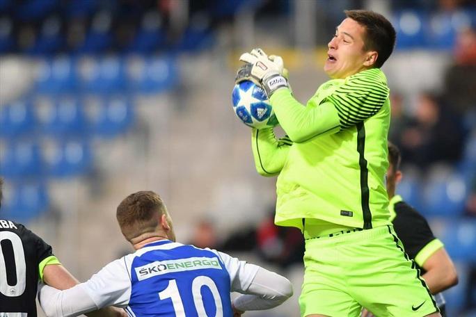 Filip Nguyễn dự bị cả trận, còn cơ hội trở về khoác áo tuyển Việt Nam - Ảnh 3.