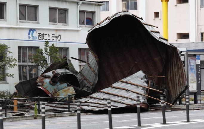 Nhật Bản: Đến nhà giám đốc trú bão Haishen, 2 thực tập sinh Việt Nam không may gặp nạn - Ảnh 3.