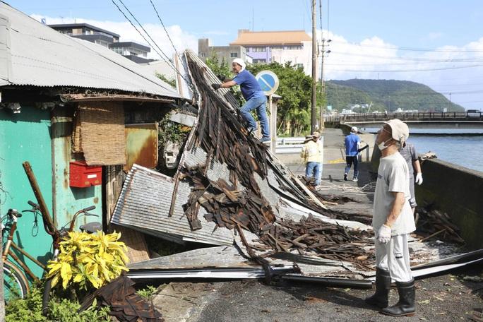 Nhật Bản: Đến nhà giám đốc trú bão Haishen, 2 thực tập sinh Việt Nam không may gặp nạn - Ảnh 5.