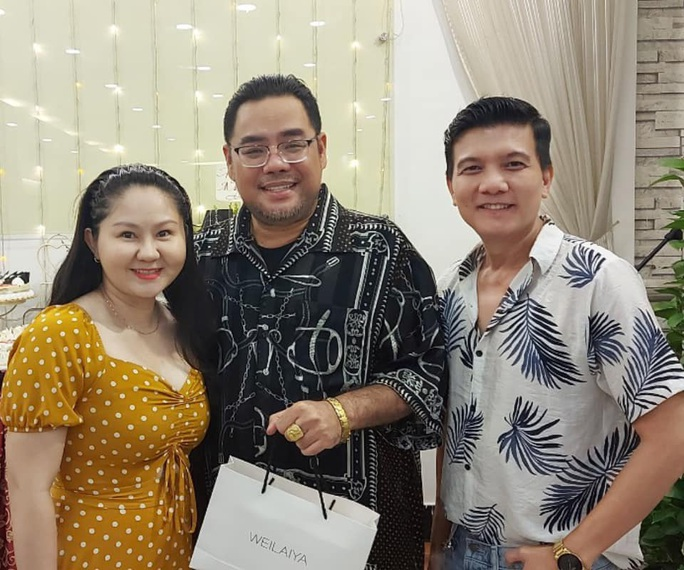 Dao dien Le Nguyen Dat ap u nhieu du an dao tao nhan luc cho cai luong