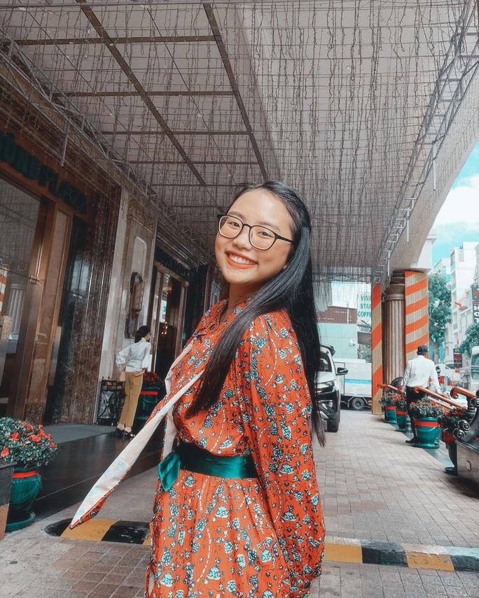 Phương Mỹ Chi kể chuyện hát đám ma - Ảnh 6.