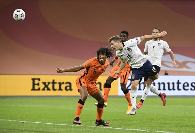 Đương kim á quân Hà Lan thua sốc, mất ngôi đầu Nations League - Ảnh 4.