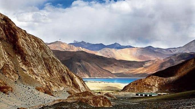 Trung Quốc tố lính Ấn Độ nổ súng ở biên giới - Ảnh 1.