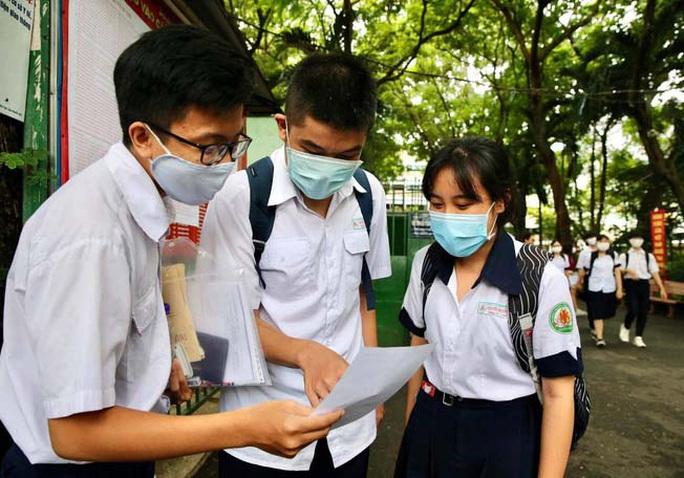 Năm học 2020-2021: BHYT học sinh - sinh viên có gì mới? - Ảnh 1.