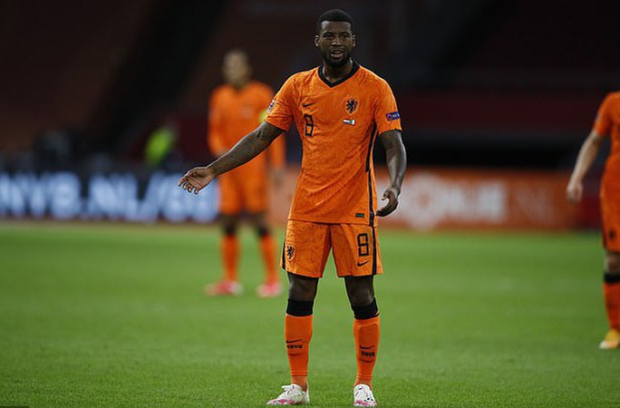 Đương kim á quân Hà Lan thua sốc, mất ngôi đầu Nations League - Ảnh 1.