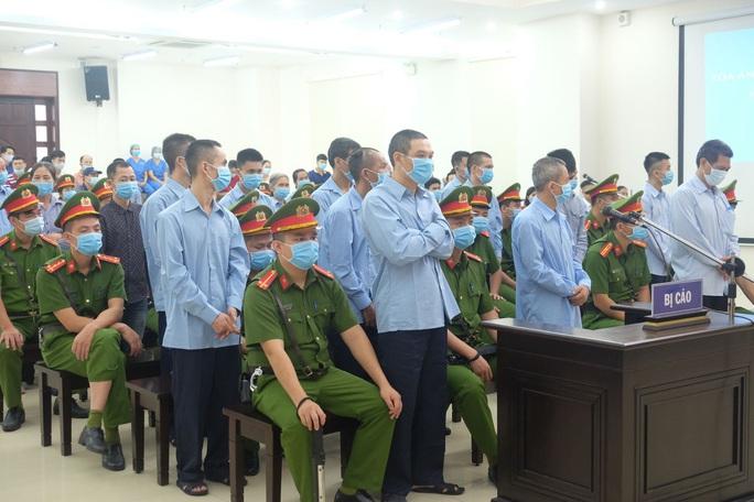 Phản đối thực nghiệm lại hiện trường 3 cảnh sát hy sinh ở Đồng Tâm - Ảnh 1.