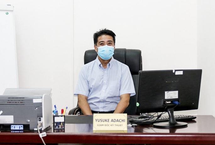 Giám đốc kỹ thuật VFF: Giấc mơ giúp bóng đá Việt Nam vượt qua Nhật Bản - Ảnh 1.