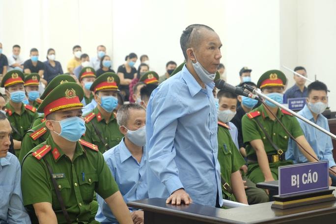 Vụ án Đồng Tâm: Vì sao 19 bị cáo được chuyển từ tội Giết người sang tội danh nhẹ hơn? - Ảnh 3.