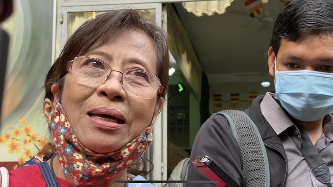 """Nhận tro cốt người thân tại chùa Kỳ Quang 2: """"Tim tôi như vỡ ra"""" - Ảnh 3."""