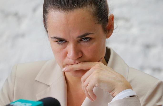 """Tổng thống Belarus nói về nguy cơ """"Nga sụp đổ"""" - Ảnh 2."""