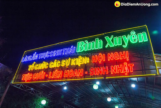 Phó Chủ tịch UBND huyện Bình Chánh (TP HCM) nói về vụ xây dựng trái phép ở Làng ẩm thực Sinh thái Bình Xuyên - Ảnh 1.