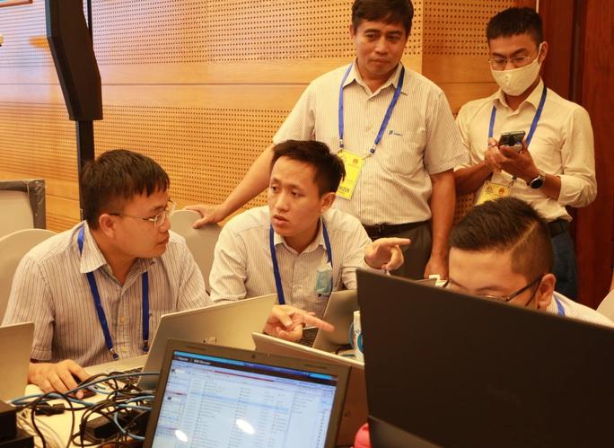 VNPT triển khai hạ tầng viễn thông - CNTT phục vụ kỳ họp Đại hội đồng AIPA 41 - Ảnh 1.