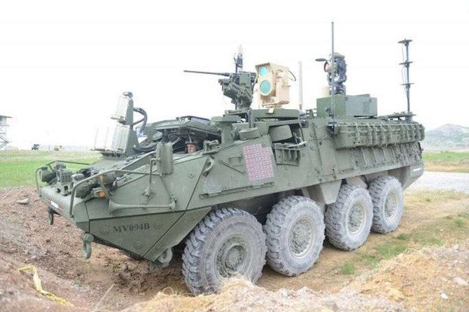 Quân đội Mỹ trước mối đe dọa từ bầu trời - Ảnh 5.