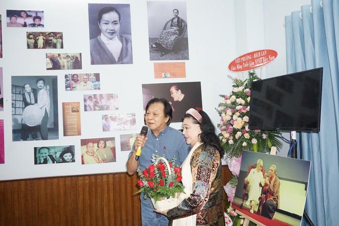 Kỳ nữ Kim Cương vẫn làm Nghệ sĩ tri âm lần 7 dù gặp khó đủ điều - Ảnh 4.