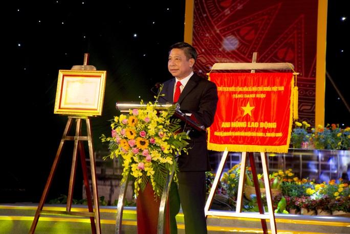 Hậu Giang đứng đầu ĐBSCL về tăng trưởng kinh tế - Ảnh 1.