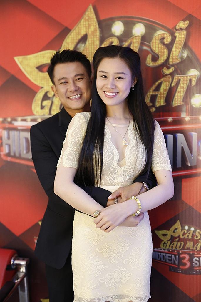 Vợ Vân Quang Long bị lừa 100 triệu đồng - Ảnh 1.