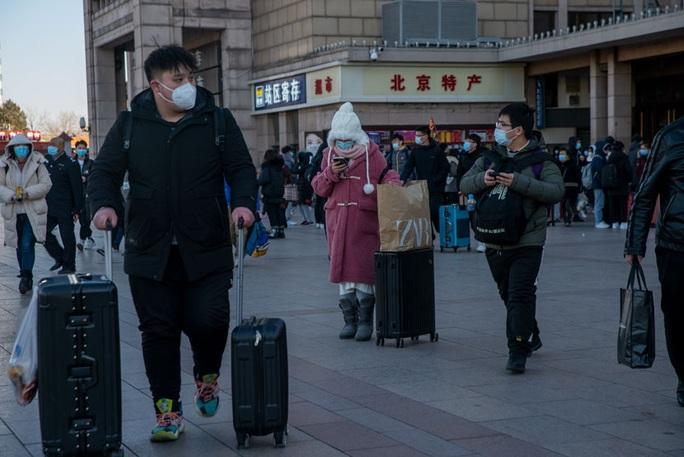 Trung Quốc lo ác mộng Vũ Hán - Ảnh 2.