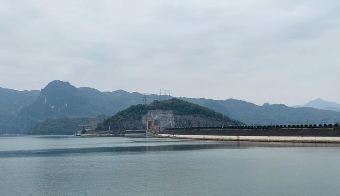Thuỷ điện Hoà Bình mở rộng thêm 2 tổ máy, đầu tư hơn 9.220 tỉ đồng - Ảnh 2.