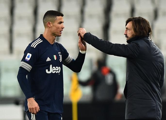 Ronaldo san bằng kỷ lục ghi nhiều bàn nhất lịch sử bóng đá - Ảnh 5.
