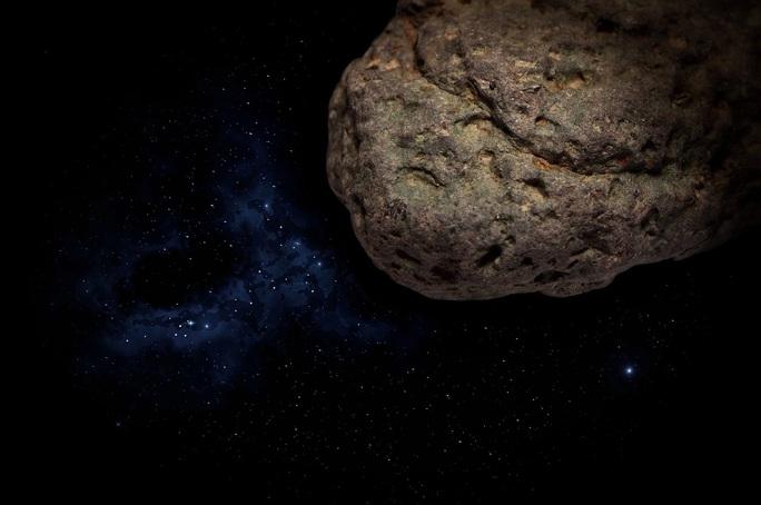 9 vật thể là chuyến tàu sự sống vượt 4,5 tỉ năm rơi xuống Trái Đất - Ảnh 1.