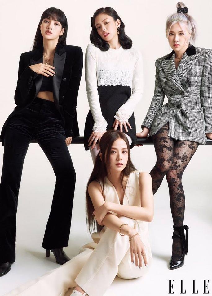 Tổng thống Hàn Quốc khen BTS, Blackpink, phim Ký sinh trùng - Ảnh 2.