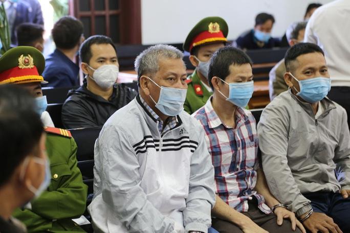 Xét xử đại gia Trịnh Sướng và đồng phạm: Bất ngờ 1 bị cáo có chứng nhận tâm thần - Ảnh 3.