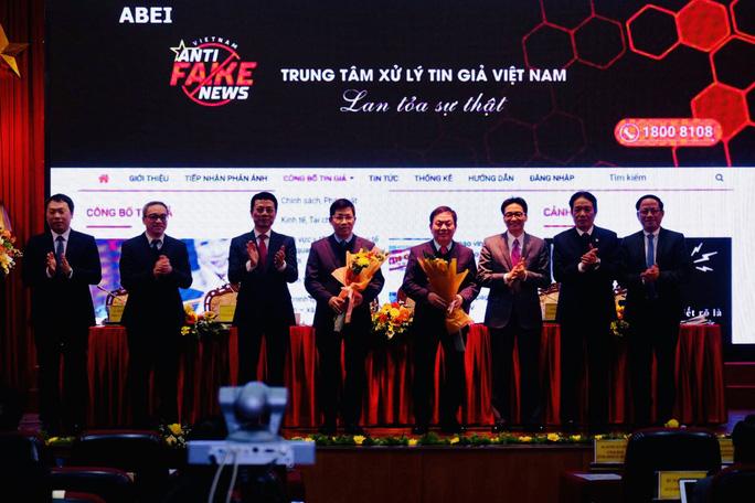 Biến Việt Nam thành quốc gia công nghệ - Ảnh 1.