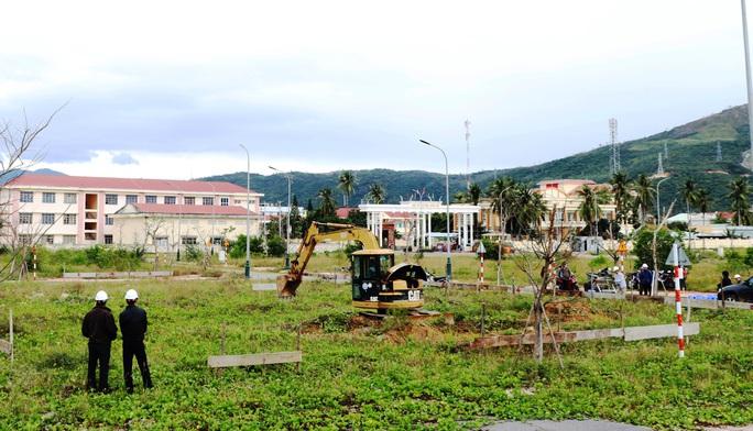 Đầu tư 6 tỉ đồng xây dựng trường mầm non cho tỉnh Phú Yên - Ảnh 4.