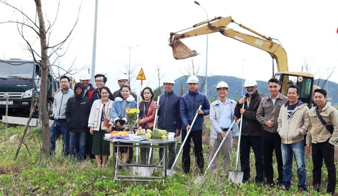 Đầu tư 6 tỉ đồng xây dựng trường mầm non cho tỉnh Phú Yên - Ảnh 2.